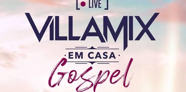 Diante do Trono, Kemuel, Isadora Pompeo e André Valadão confirmados na VillaMix em Casa Gospel