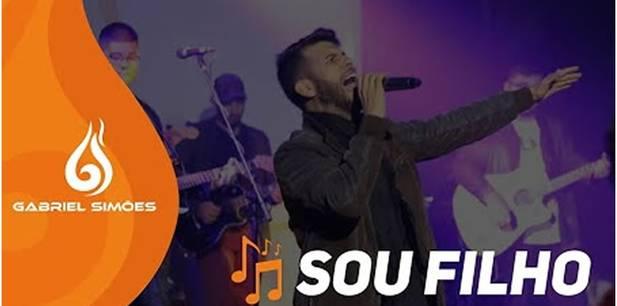 Gabriel Simões lança seu novo clipe - Sou Filho