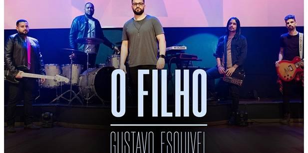 """Gustavo Esquivel retoma carreira com o lançamento do single """"O Filho"""""""