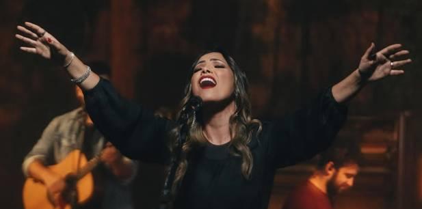 "Heloísa Rosa lança ""Tudo é Sobre Ti"", seu primeiro single de 2020"