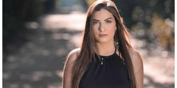 """Isabelle Dias estreia no cenário musical com o single """"Noiva"""""""