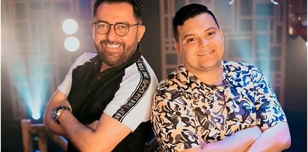 Jonas Vilar lança single com participação da Banda Som & Louvor - Desfaça as Malas