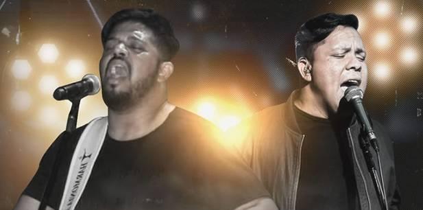 Wellington Caetano lança novo single,  com participação da Discopraise – Meu Maior Desejo