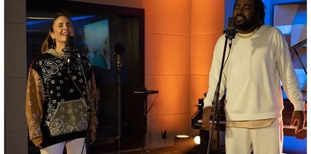 Clovis anuncia novo álbum pela Som Livre e feat. com Claudia Leitte
