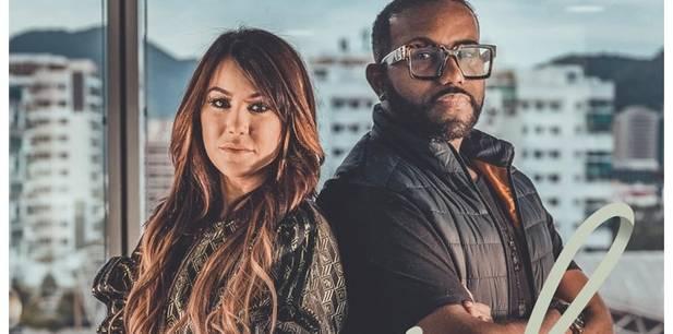 Ella Silva lança single e clipe 'Peniel', com participação de Jairo Bonfim