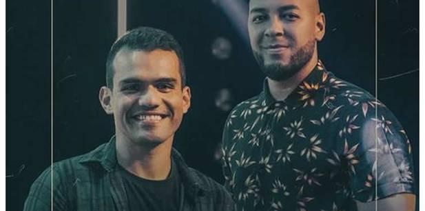 Filipe Bitencourt lança single e clipe com participação de Ton Carfi - Reflexo de Deus