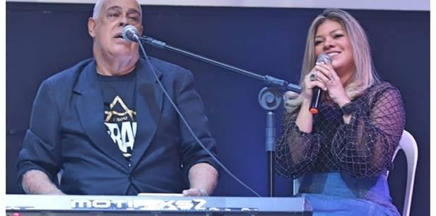 """Priscila Matos encerra lançamento do EP """"Novo Tempo"""" com o single """"De Valor em Valor"""", com participação de Mattos Nascimento"""