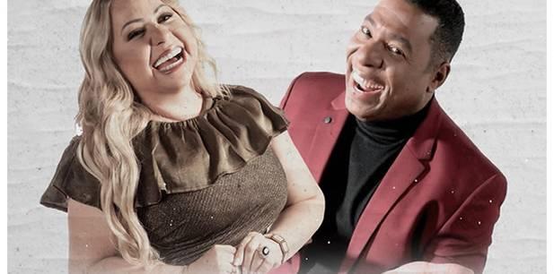 Sandra Lima lança single e clipe com participação de Netinho de Paula