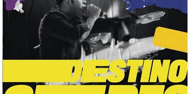 Thalles Roberto traz mensagem de fé e esperança em novo single 'Destino certo'