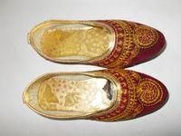 ajmal foot wear 128