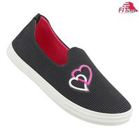 Fitstep Shoes 113