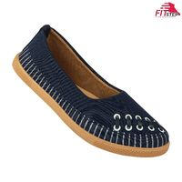 Fitstep Shoes 126