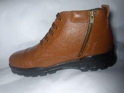 RUNWAY FOOTWEAR 018