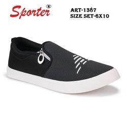 Sporter 1625