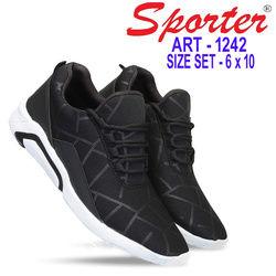 Sporter 1801