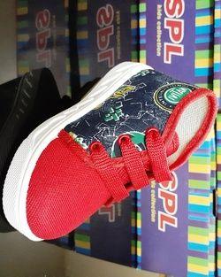 SPL Shoes 052