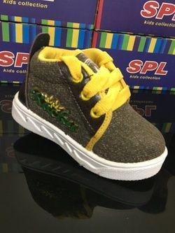 SPL Shoes 048