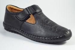 A. K. Footwear 014