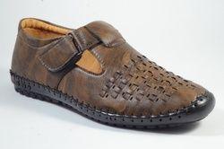 A. K. Footwear 016