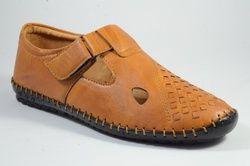 A. K. Footwear 017