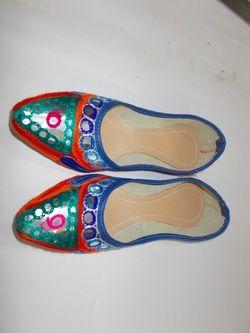 ajmal foot wear 047