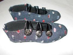 ajmal foot wear 073