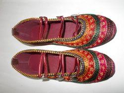 ajmal foot wear 076