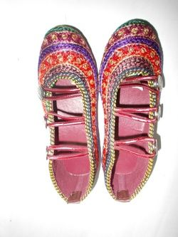 ajmal foot wear 077