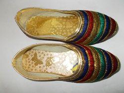 ajmal foot wear 125