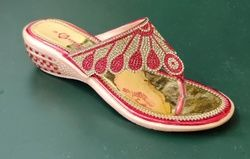 Humsafar footwear 245