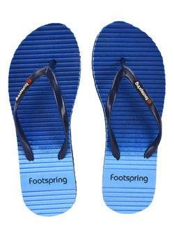 FOOTSPRING 007