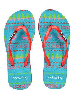 FOOTSPRING 071
