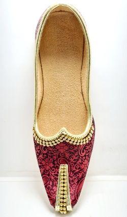 PLAZA FOOT WEAR 039