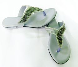 Green step 001