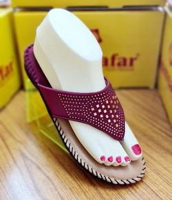 Humsafar footwear 478