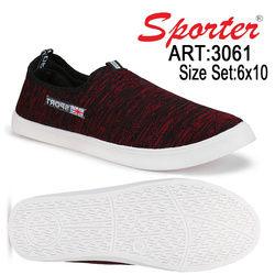 Sporter 1117