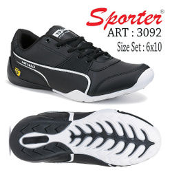 Sporter 1127