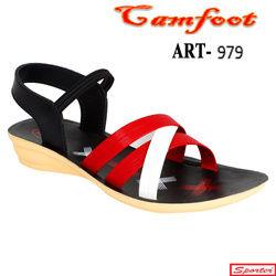 CAMFOOT 130