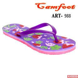 CAMFOOT 134