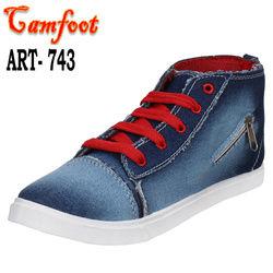 CAMFOOT 383