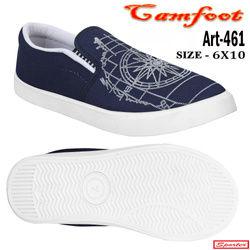 CAMFOOT 195