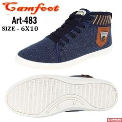 CAMFOOT 202