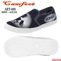 CAMFOOT 213