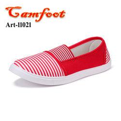 CAMFOOT 727