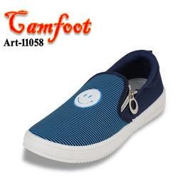 CAMFOOT 651