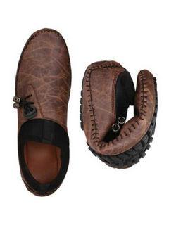 Golden shoe zone 599