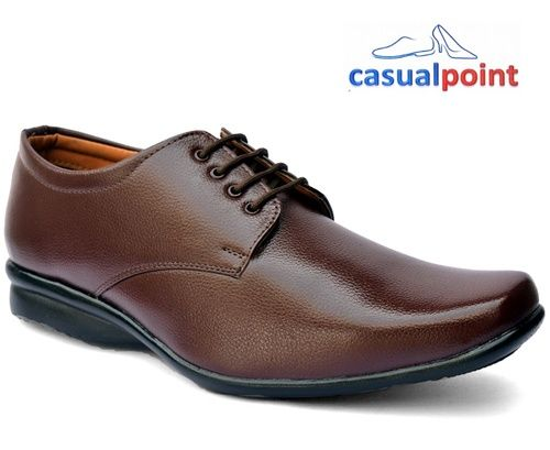 CASUAL POINT-125