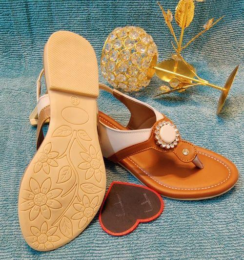 Humsafar footwear-209