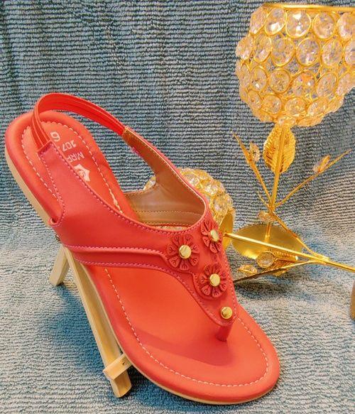 Humsafar footwear
