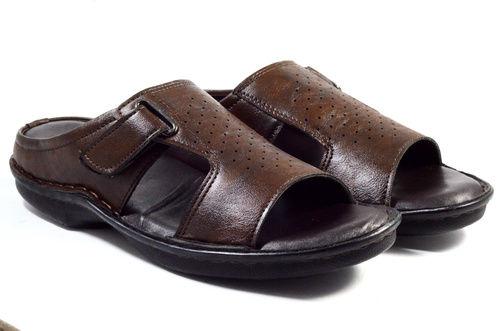 STEEL FOOT